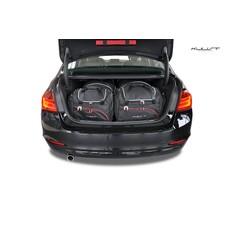 Kjust Reisetaschen Set für BMW 3 F30