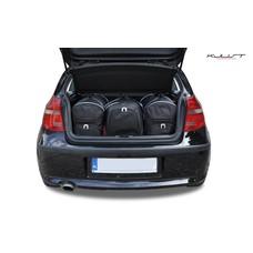 Kjust Reisetaschen Set für BMW 1 E81