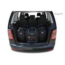 Kjust Reisetaschen Set für Volkswagen Touran I
