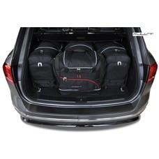 Kjust Reisetaschen Set für Volkswagen Touareg II