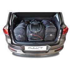 Kjust Reisetaschen Set für Volkswagen Tiguan