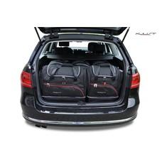 Kjust Reisetaschen Set für Volkswagen Passat Alltrack B7