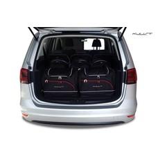 Kjust Reisetaschen Set für Volkswagen Sharan II