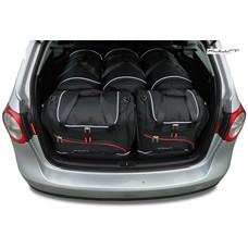 Kjust Reisetaschen Set für Volkswagen Passat Variant B6