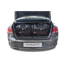 Kjust Reisetaschen Set für Volkswagen Passat B8