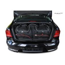 Kjust Reisetaschen Set für Volkswagen Passat B7