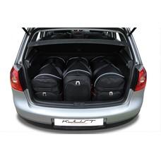 Kjust Reisetaschen Set für Volkswagen Golf V