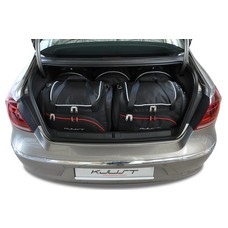 Kjust Reisetaschen Set für Volkswagen CC
