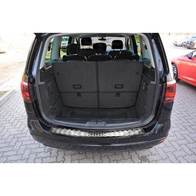 Avisa Ladekantenschutz für VW Sharan II / Seat Alhambra II