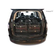 Kjust Reisetaschen Set für Ford Galaxy IV