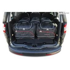 Kjust Reisetaschen Set für Ford Galaxy III