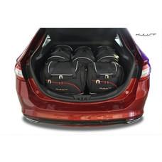 Kjust Reisetaschen Set für Ford Mondeo V