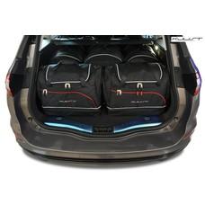 Kjust Reisetaschen Set für Ford Mondeo V Kombi