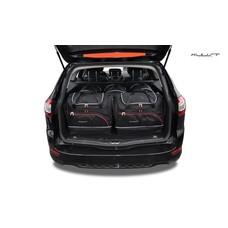 Kjust Reisetaschen Set für Ford Mondeo IV Kombi