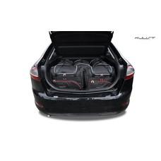 Kjust Reisetaschen Set für Ford Mondeo IV