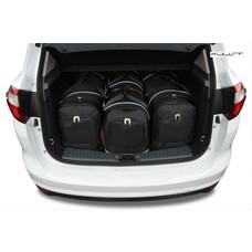 Kjust Reisetaschen Set für Ford C-Max II