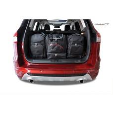 Kjust Reisetaschen Set für Ford Kuga II