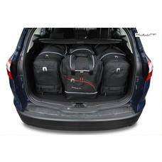 Kjust Reisetaschen Set für Ford Focus III Kombi