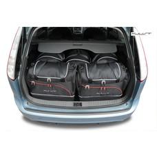 Kjust Reisetaschen Set für Ford Focus II Kombi