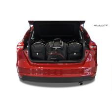 Kjust Reisetaschen Set für Ford Focus III