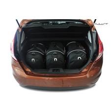 Kjust Reisetaschen Set für Ford Fiesta VII