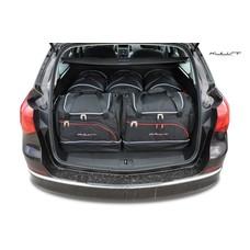 Kjust Reisetaschen Set für Opel Astra Tourer J Kombi