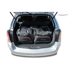 Kjust Reisetaschen Set für Opel Astra Tourer H Kombi
