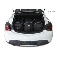 Kjust Reisetaschen Set für Opel Astra GTC J