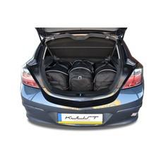 Kjust Reisetaschen Set für Opel Astra GTC H
