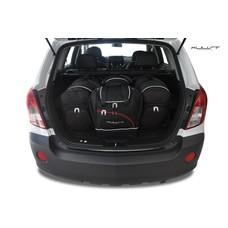 Kjust Reisetaschen Set für Opel Antara