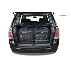 Kjust Reisetaschen Set für Opel Zafira B