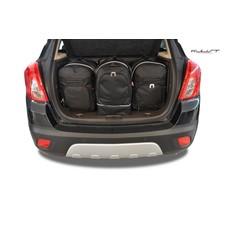 Kjust Reisetaschen Set für Opel Mokka