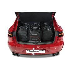 Kjust Reisetaschen Set für Porsche Macan