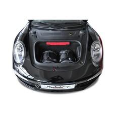 Kjust Reisetaschen Set für Porsche Carrera 911