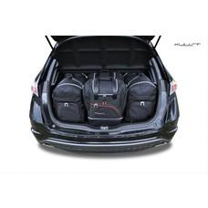 Kjust Reisetaschen Set für Honda Civic VIII