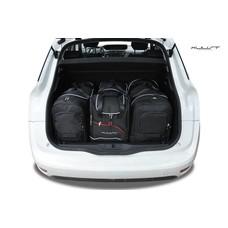 Kjust Reisetaschen Set für Citroen C4 Picasso II