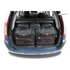 Kjust Reisetaschen Set für Citroen C4 Grand Picasso I