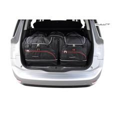 Kjust Reisetaschen Set für Citroen C4 Grand Picasso II