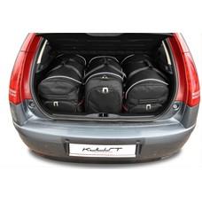 Kjust Reisetaschen Set für Citroen C4 I