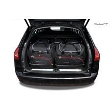 Kjust Reisetaschen Set für Citroen C5 Tourer III