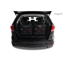 Kjust Reisetaschen Set für Fiat Freemont