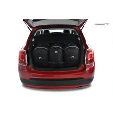 Kjust Reisetaschen Set für Fiat 500X
