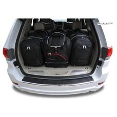 Kjust Reisetaschen Set für Jeep Grand Cherokee IV