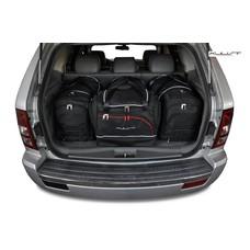 Kjust Reisetaschen Set für Jeep Grand Cherokee III