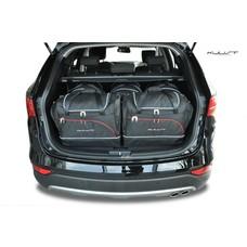 Kjust Reisetaschen Set für Hyundai Santa Fe III