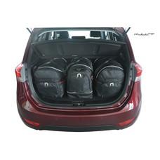Kjust Reisetaschen Set für Hyundai ix20