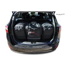 Kjust Reisetaschen Set für Hyundai i30 Wagon II