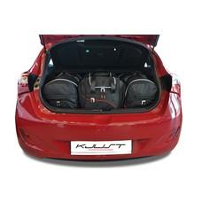 Kjust Reisetaschen Set für Hyundai i30 II