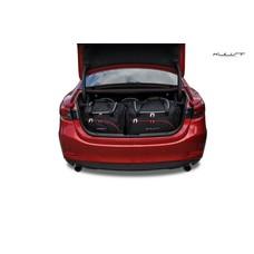 Kjust Reisetaschen Set für Mazda 6 III