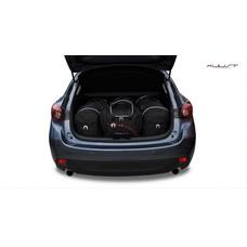 Kjust Reisetaschen Set für Mazda 3 III